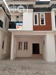New & Serviced 4 Bedroom Terrace Duplex At Chevron Alt. Route Lekki Phase 1 For Rent. | Houses & Apartments For Rent for sale in Lagos State, Lekki Phase 2