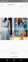 New in Female Gown With Belt   Clothing for sale in Ikeja, Lagos State, Nigeria