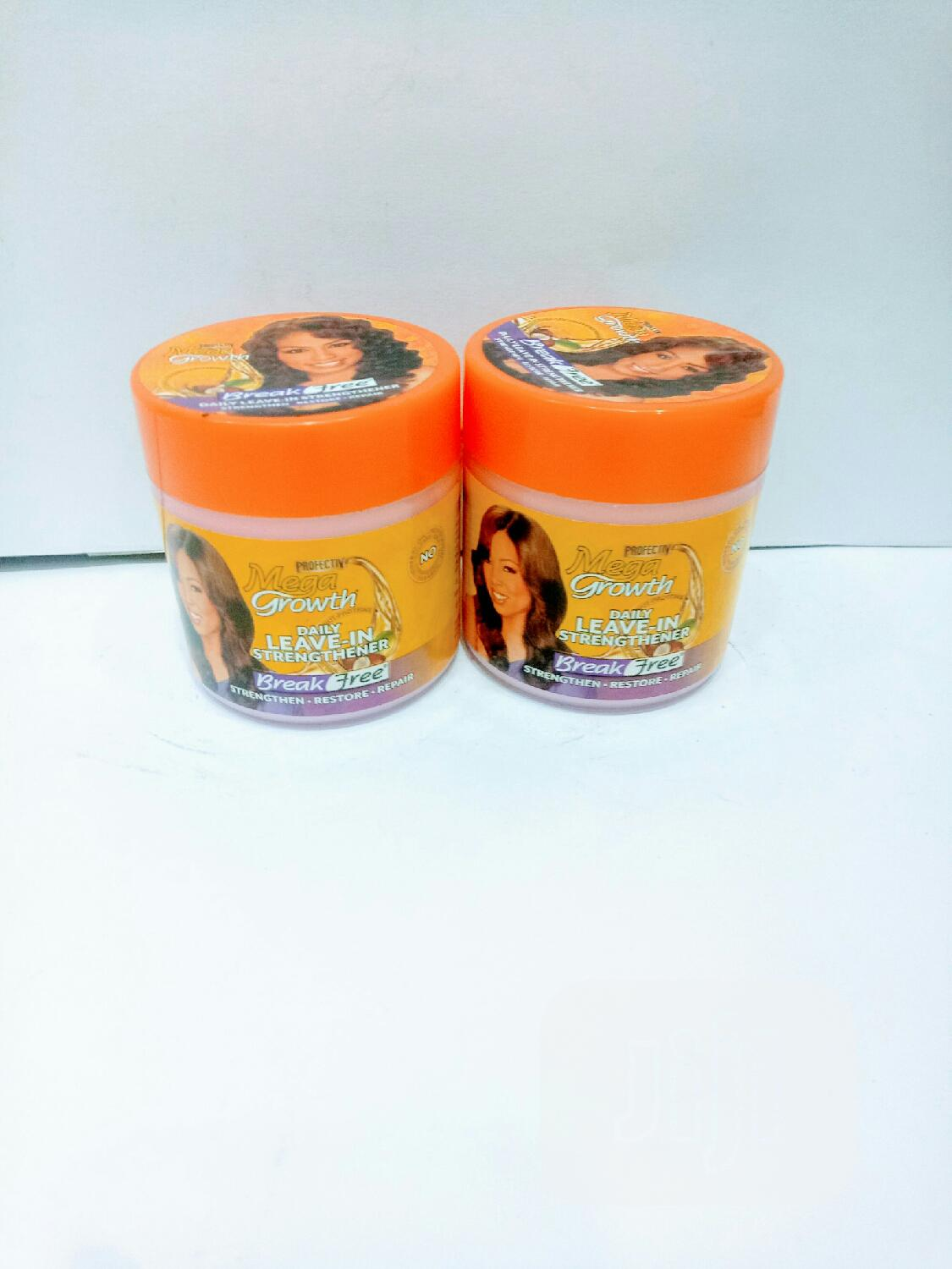 Mega Growth Leave In Conditioner