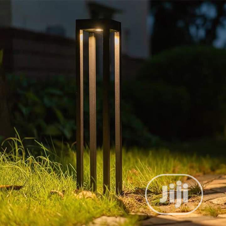 Original & Quality Outdoor & Garden LED Light And Lamps.