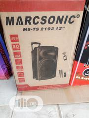 Standard MARCSONIC P.A System | Audio & Music Equipment for sale in Lagos State, Ojo