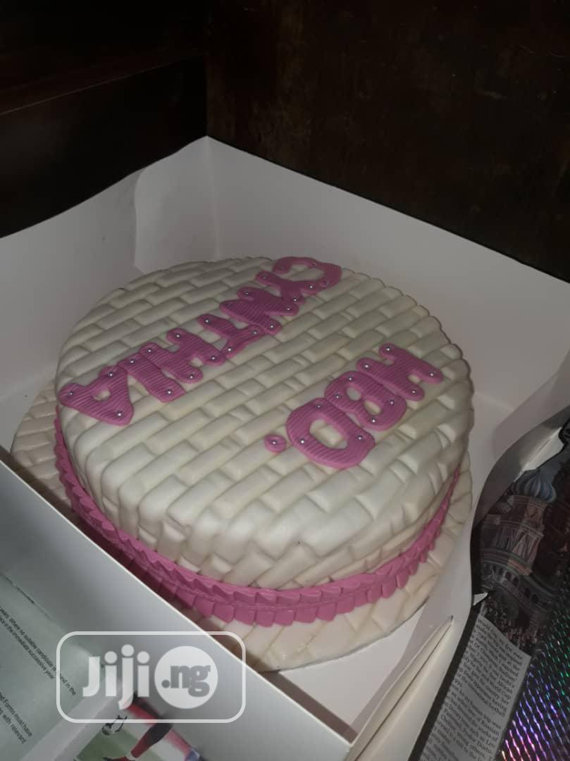 Birthday Cakes | Party, Catering & Event Services for sale in Ibadan, Oyo State, Nigeria
