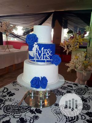 Wedding Cake, Birthday Cakes   Wedding Venues & Services for sale in Oyo State, Ibadan