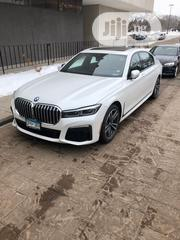 BMW 7 Series 2020 White | Cars for sale in Abuja (FCT) State, Gwarinpa