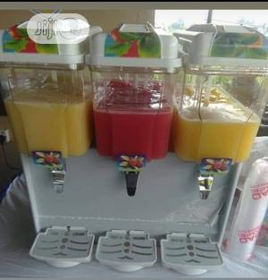 Juice Dispenser 3 Chamber | Restaurant & Catering Equipment for sale in Lagos State, Ojo