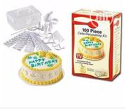 100pcs Cake Baking Decorating Kit 2   Restaurant & Catering Equipment for sale in Lagos State, Lagos Island