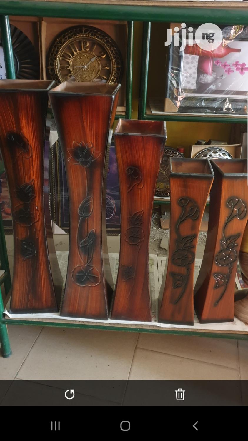 Flower Vase | Home Accessories for sale in Agege, Lagos State, Nigeria