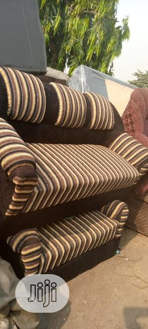 Complete Set of Sofa Chair | Furniture for sale in Lagos State, Oshodi