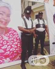 Comprehensive Event Security Service   Party, Catering & Event Services for sale in Lagos State, Shomolu