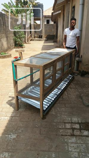 Bushmarket Rabbit Cage | Pet's Accessories for sale in Lagos State, Ikorodu