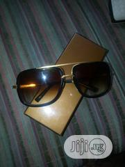 Fiarly Used Solid 18K Gold Dita Mach One Eyewear | Clothing Accessories for sale in Lagos State, Victoria Island