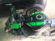Kawasaki Ninja ZX-10R 2017 Green | Motorcycles & Scooters for sale in Abuja (FCT) State, Gwarinpa