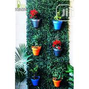 Beautiful & Lovely Artificial Wall Fence Flower Mat. | Garden for sale in Benue State, Ogbadibo