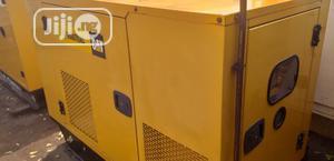 Almost New 15kva Mantrac Caterpillar Generator   Electrical Equipment for sale in Lagos State, Lekki