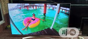 "LG 65"" Ultra Blade Slim Uh950v 4k TV | TV & DVD Equipment for sale in Lagos State, Ojo"