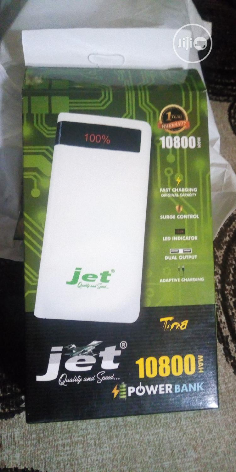 10,000mah Power Bank (Promo! Price!!) | Accessories for Mobile Phones & Tablets for sale in Enugu, Enugu State, Nigeria