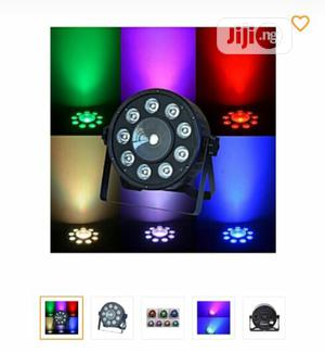 9 Eyes Club Light | Stage Lighting & Effects for sale in Lagos State, Ojo