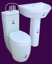 A Set of GALAH Water Closet With Basin | Plumbing & Water Supply for sale in Lagos State, Orile
