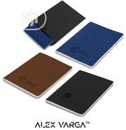 Notebook. Alex Varga Collection. Let Your Brand Come Alive.   Stationery for sale in Lagos State, Victoria Island