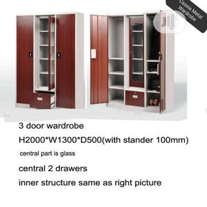 Metal Office Wardrobes | Furniture for sale in Lagos State, Ikeja
