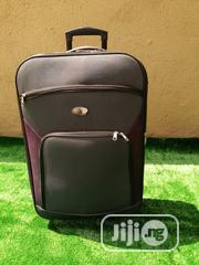 Single Set Travelling Bag | Bags for sale in Edo State, Igueben