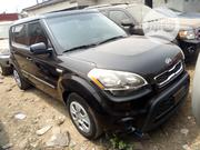 Kia Soul 2014 4dr Wagon (1.6L 4cyl 6A) Black   Cars for sale in Lagos State, Maryland