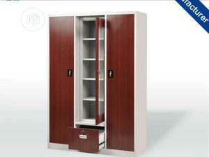 Office Metal Wardrobes 3 Doors | Furniture for sale in Lagos State, Lekki