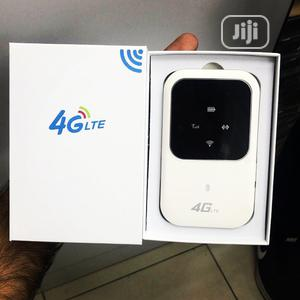 4G LTE Universal Portable Wifi   Networking Products for sale in Lagos State, Ikeja