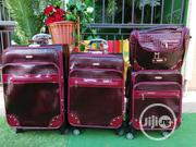 Tripple-set Travelling Bags | Bags for sale in Edo State, Igueben