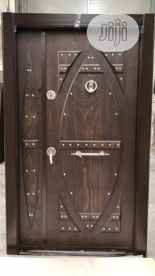 Joenix Doors