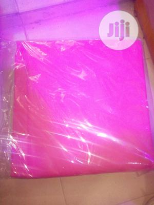 Synthetic Studio Pink Backdrop   Accessories & Supplies for Electronics for sale in Lagos State, Ojo