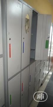 Metal Workers Lockers By 6 Lockers   Furniture for sale in Lagos State, Ikeja