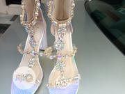 Liliana Sandal(Size 11) | Shoes for sale in Lagos State, Ikeja