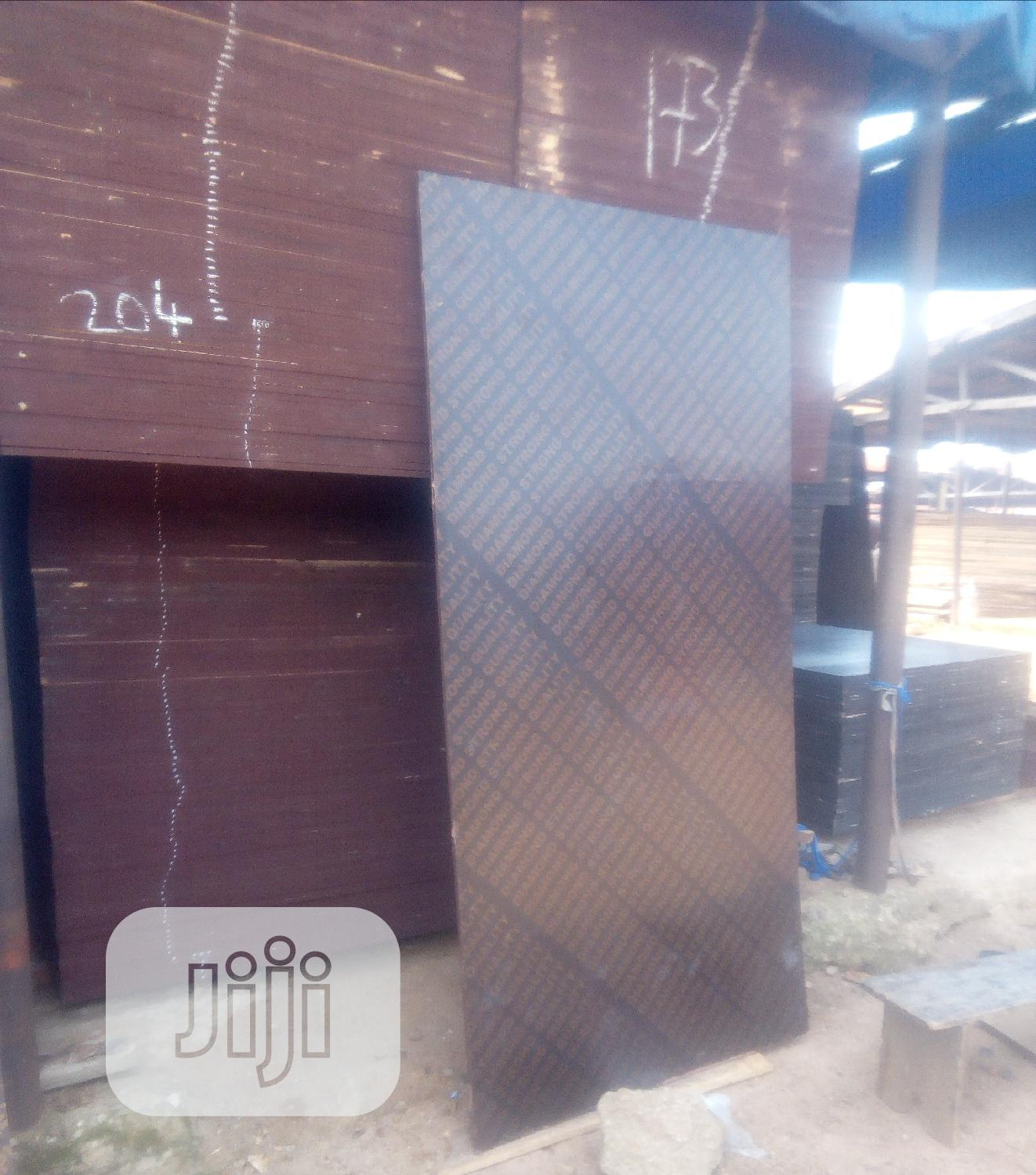 Diamond Strong Marine Plywood Board