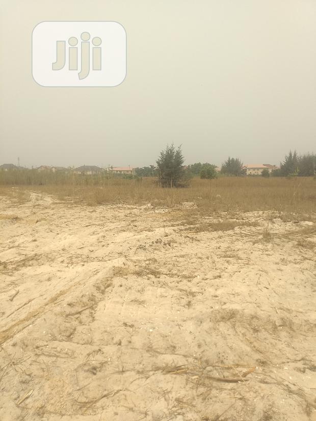 Land For Sale for 50k per Square Metre in Lekki Phase 2
