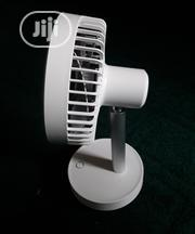 XUNDO Potable Rechargeable Table Fan | Home Appliances for sale in Lagos State, Ikeja