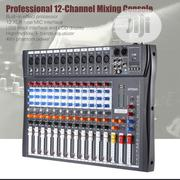 Mixer Amplifier | Audio & Music Equipment for sale in Lagos State, Mushin