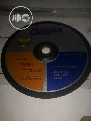 Metal Cutting Disc. | Other Repair & Construction Items for sale in Lagos State, Orile