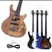 4bass Guitar | Musical Instruments & Gear for sale in Lagos State, Mushin