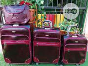 4 Set Travelling Bag | Bags for sale in Edo State, Igueben