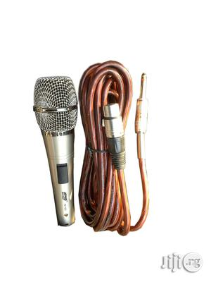 Conference High Quality Microphone | Audio & Music Equipment for sale in Lagos State, Mushin