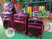 4 Set Travelling Luggage | Bags for sale in Edo State, Igueben