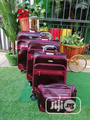 4 Travel Bags Copmpiled In 1 | Bags for sale in Edo State, Igueben