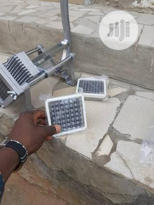 Manually Potato Chips Cutter | Restaurant & Catering Equipment for sale in Lagos State, Ajah