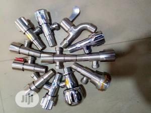All Kinds Of Angle Valves Or Tee Tap   Building Materials for sale in Lagos State, Orile