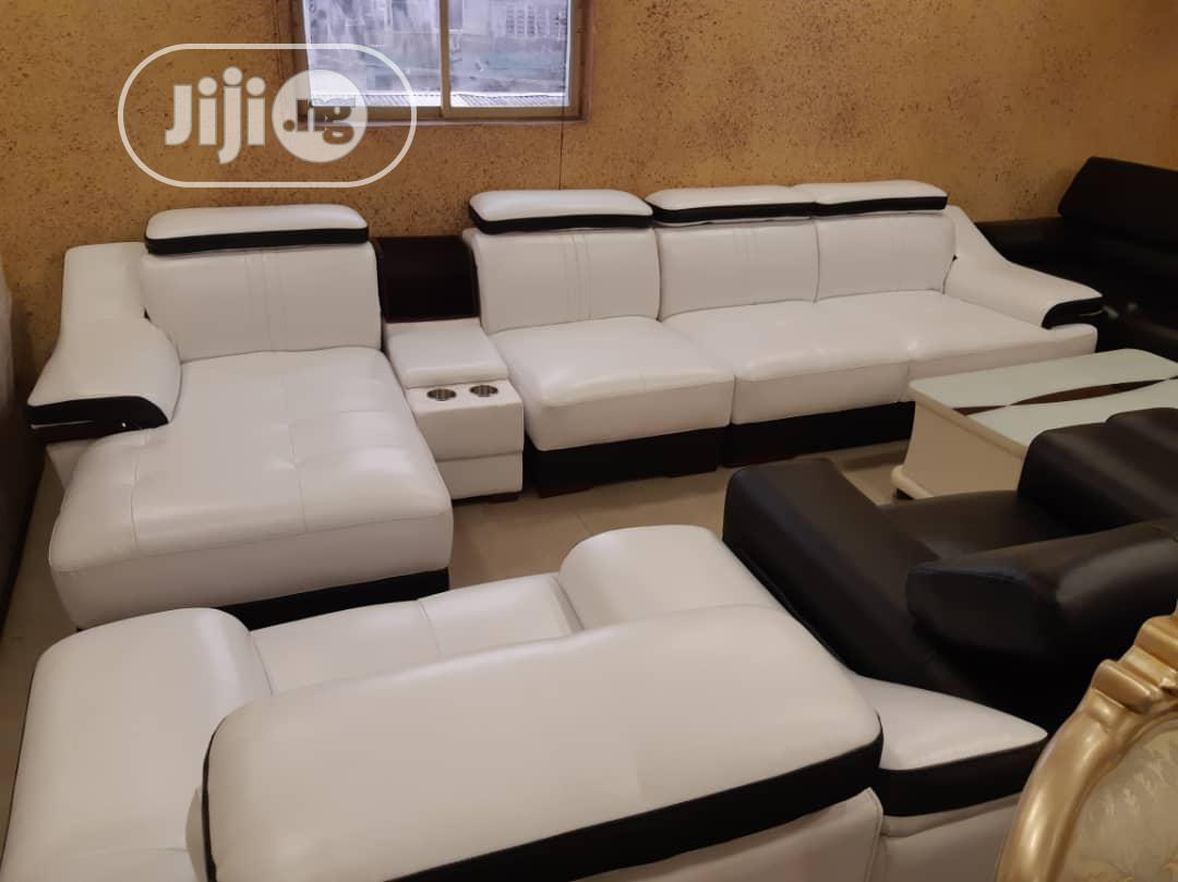 Archive: Quality Home Sofas