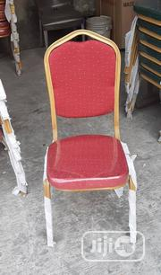 Original Quality Banquet Chairs Unique And Beautiful | Furniture for sale in Lagos State, Magodo