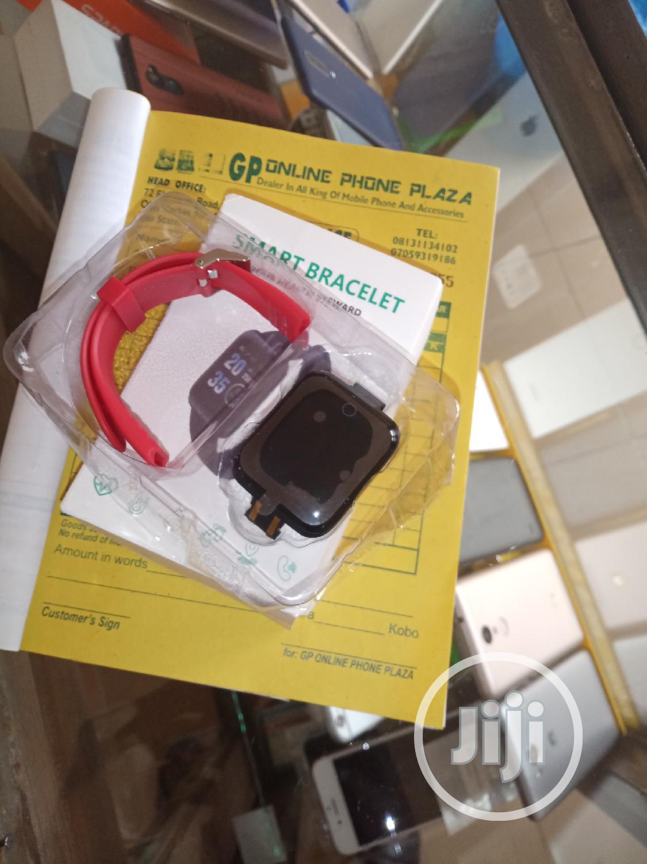 Smart Bracelet   Smart Watches & Trackers for sale in Benin City, Edo State, Nigeria