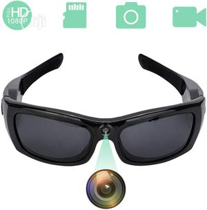 YCTONG Bluetooth Glasses Camera 1080P Hidden Camera Eyeglasses   Security & Surveillance for sale in Lagos State, Ikeja