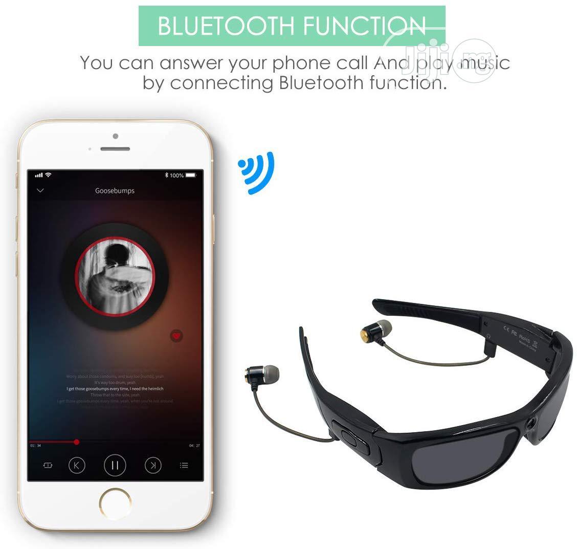 Archive: YCTONG Bluetooth Glasses Camera 1080P Hidden Camera Eyeglasses